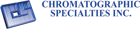 Chromatographic Specialties Logo