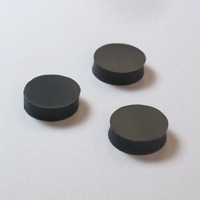 CHROMSPEC GC Injection Port Septa, Grey
