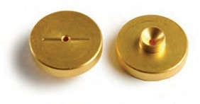 CHROMSPEC Gold-Plated GC Inlet Seals
