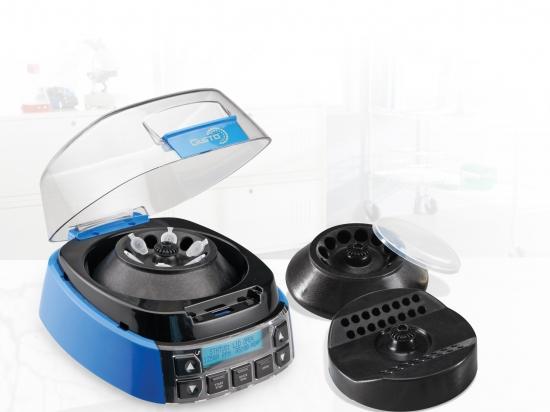 Gusto® High Speed Mini-Centrifuge