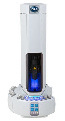 HT2000HT GC Headspace Autosampler