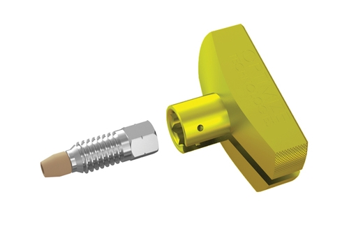 EXP®2 Ti-LOK™ Fitting with Integral Ferrule